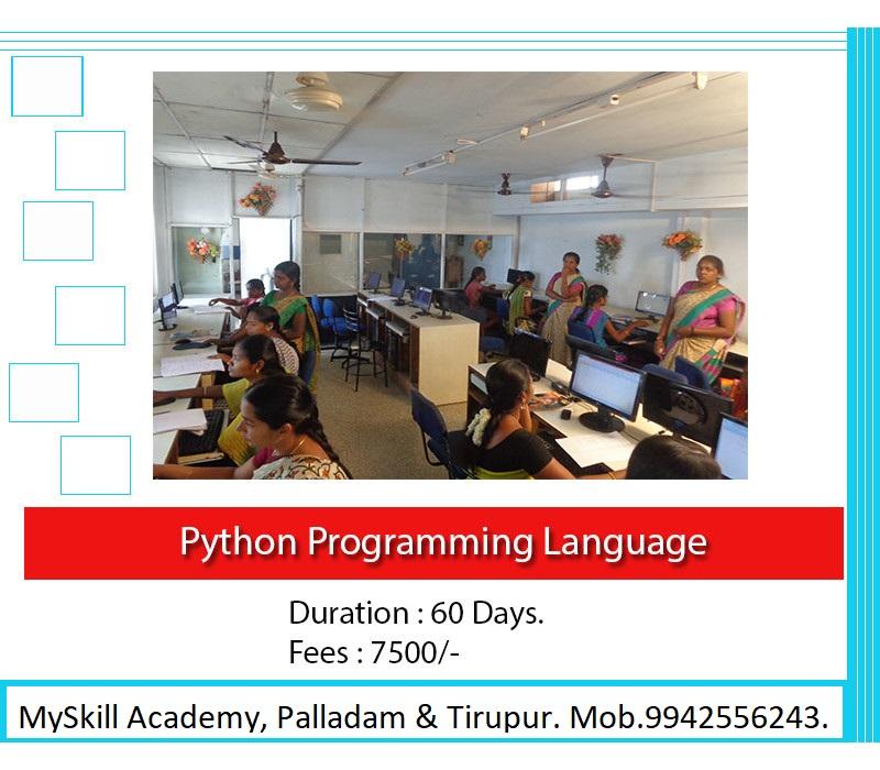 Python Programming Language Classes